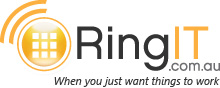 ringit.com.au - when you just want things to work