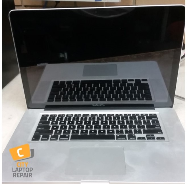 Macbook Glass replacement