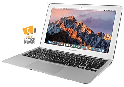 "Macbook Air 11"" Screen Repair"