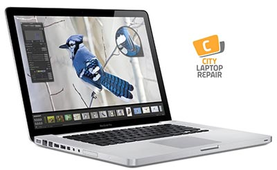 Macbook Pro Retina A1425 Screen Repair