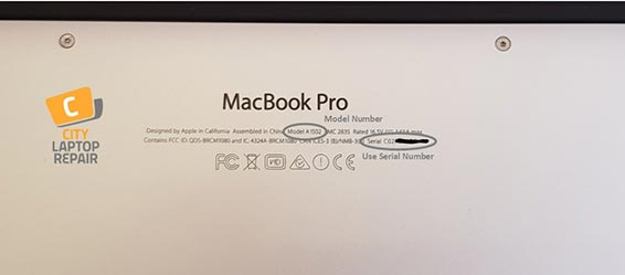 MacBook Air Screen Replacement Cost Brisbane