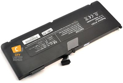 MacBook A1286 Replacement Battery