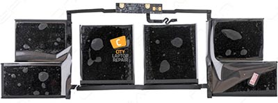 MacBook A1707 Replacement Battery