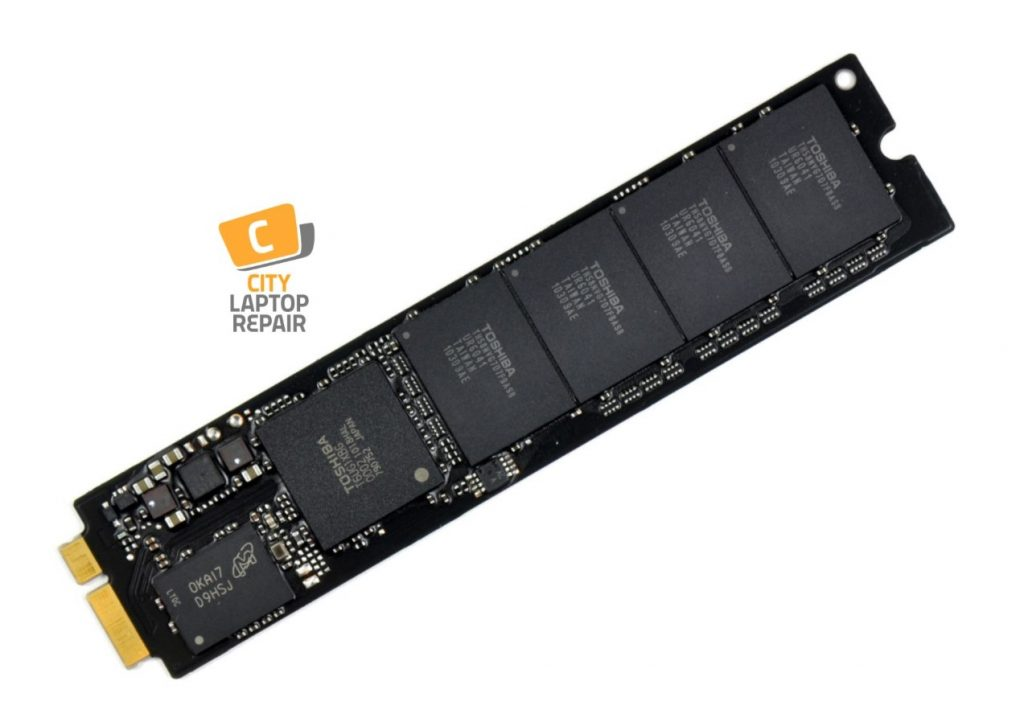 MacBook M2 type Solid State