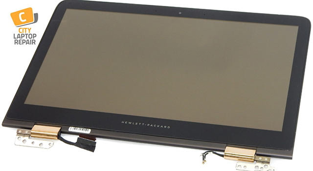 HP Laptop Screen Assembly Replacement
