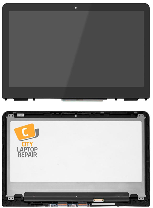 HP Laptop Screen Replacement - Touch Screen